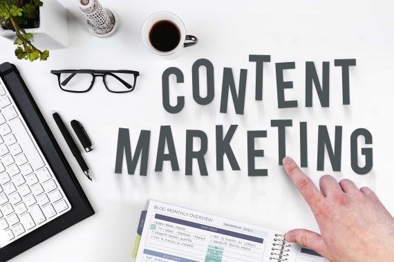 Content marketing trong kinh doanh spa: Chìa khóa tiếp cận khách hàng