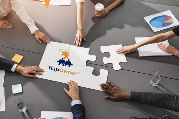 Tối ưu hóa nguồn vốn cùng HapOwner: Thúc đẩy đa dạng hóa đầu tư
