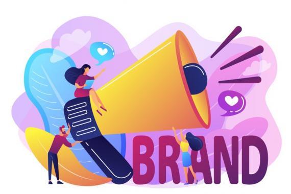 Bộ nhận diện thương hiệu Spa: Góp phần khẳng định vị thế của doanh nghiệp