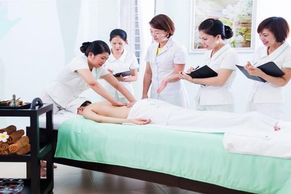 Những lưu ý khi đăng ký học nghề spa bạn nên tìm hiểu trước