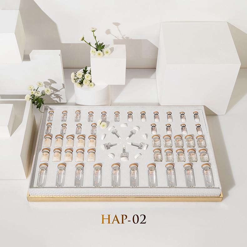 Bộ sản phẩm trị nám trắng sáng da HAP-02