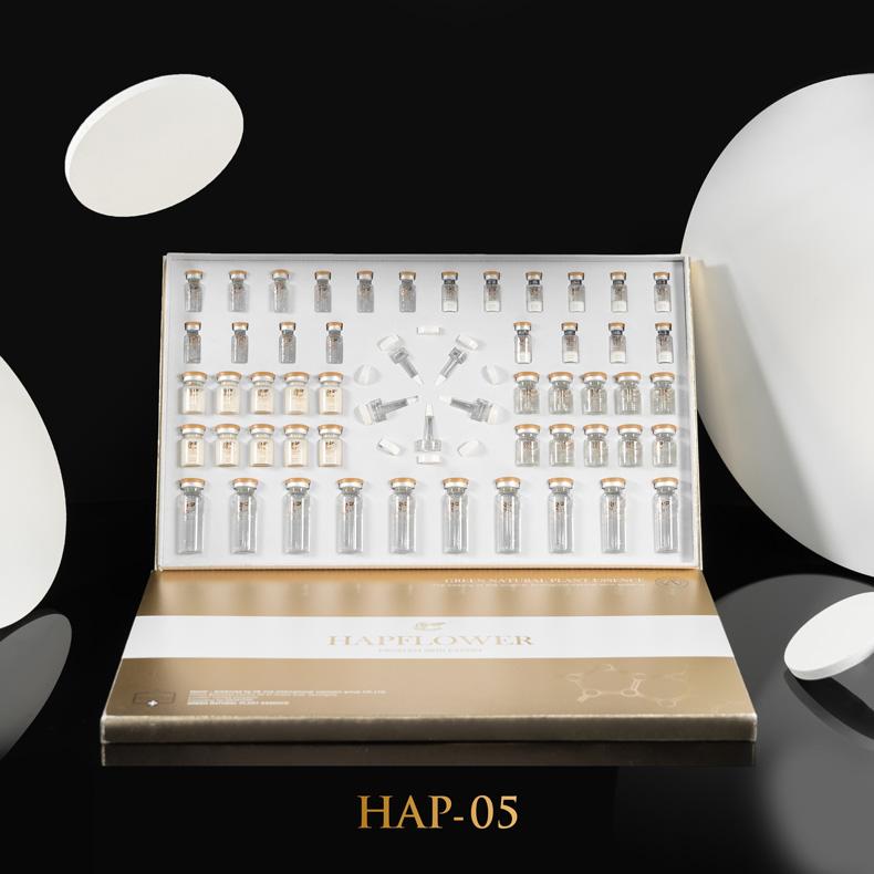 Bộ sản phẩm thải độc tố phục hồi da HAP-05