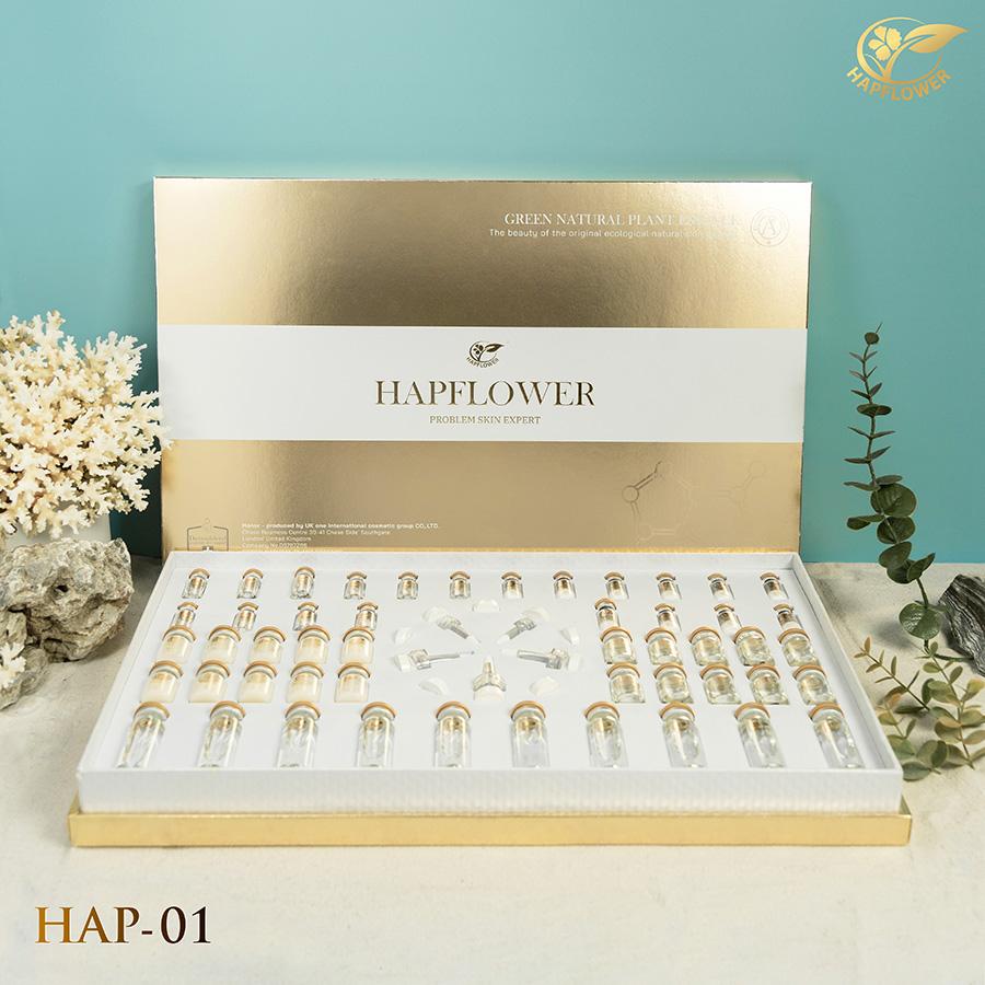 HAP-01: Bộ sản phẩm siêu dưỡng ẩm