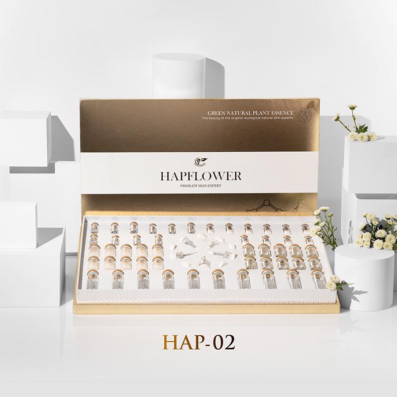 HAP-02: Bộ sản phẩm trị nám trắng sáng da