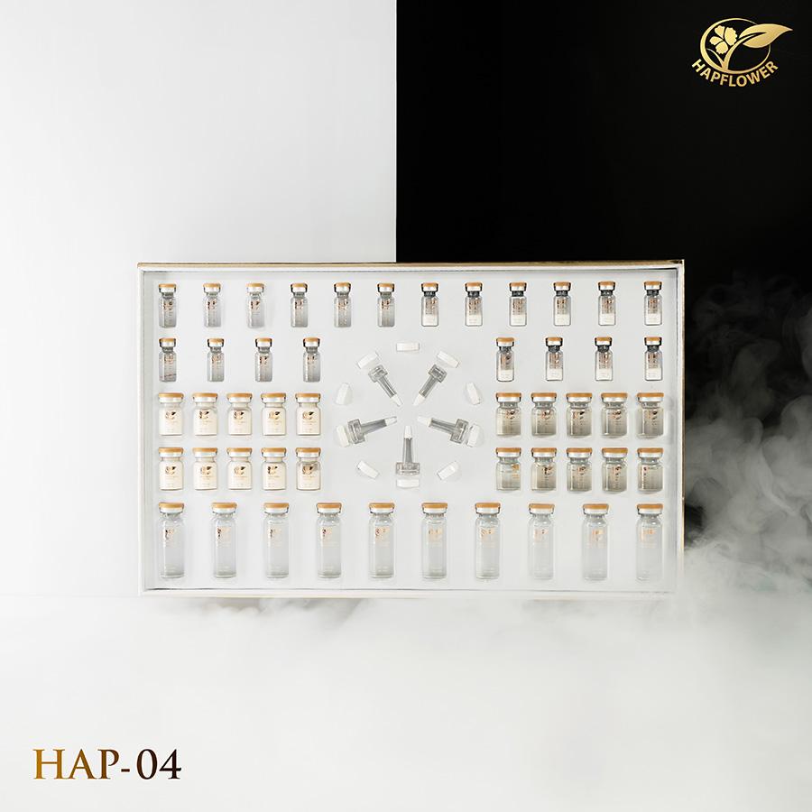 Bộ sản phẩm chống lão hóa tái tạo tuổi xuân HAP-04