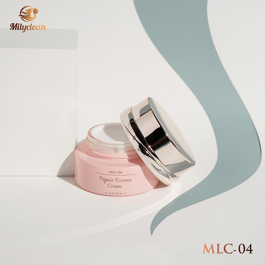 MLC-04: Kem hồi phục và tái tạo tế bào da