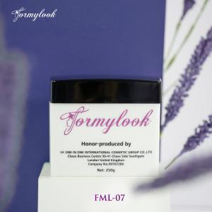 FML-07: Kem massage sáng mịn da hoa oải hương Formylook