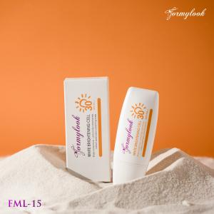 FML-15: Kem chống nắng làm trắng da Formylook