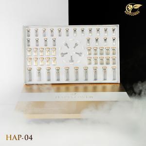 HAP-04: Bộ sản phẩm chống lão hóa tái tạo tuổi xuân HapFlower