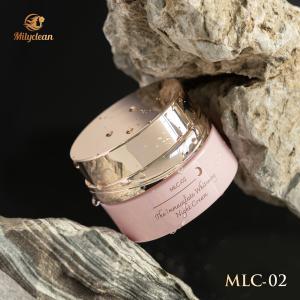 MLC-02: Kem làm trắng trị nám ban đêm Milyclean