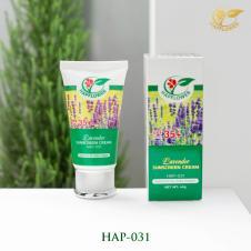 HAP-031: Kem chống nắng hoa Oải hương HapFlower