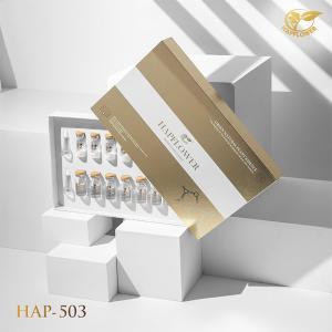HAP-503: Bộ sản phẩm khôi phục tái tạo làn da HapFlower