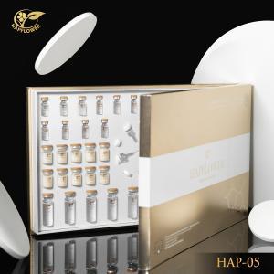 HAP-05: Bộ sản phẩm thải độc tố phục hồi da HapFlower