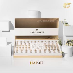 HAP-02: Bộ sản phẩm trị nám trắng sáng da HapFlower