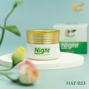 HAP-023: Kem trị nám ion thuần khiết Ban đêm HapFlower