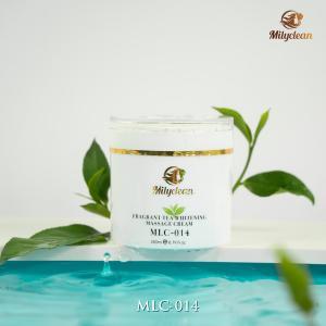 MLC-014: Kem massage làm trắng Hương Trà Milyclean