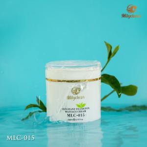 MLC-015: Kem massage thải độc Hương Trà Milyclean