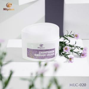 MLC-020: Kem massage CHAMPIGNON Milyclean