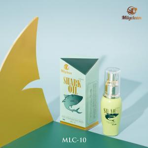 MLC-10: Tinh chất cá mập trị Mụn Milyclean