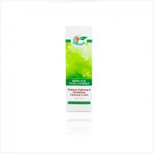 HAP-011: Sữa rửa mặt làm sạch thư giãn bạch kim