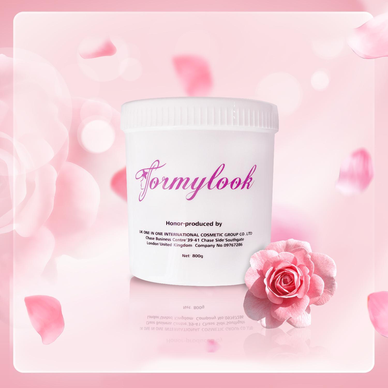 FML-09: Mặt nạ mềm dưỡng ẩm sâu hoa hồng