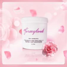 Mặt nạ mềm dưỡng ẩm sâu hoa hồng FML-09