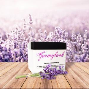 Kem massage sáng mịn da hoa oải hương FML-07